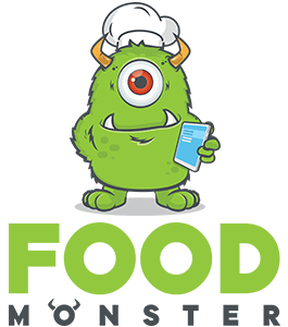 Food Monster - online order system