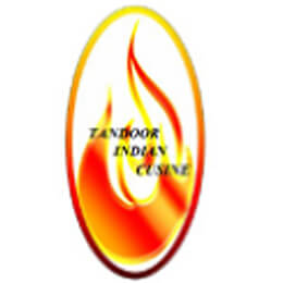 Tandoor Indian Cuisine logo